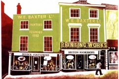 Baxter's Printing Works