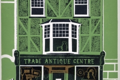 Trade Antique Centre